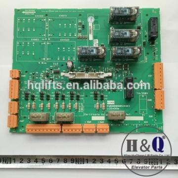 lift board, lift panel, lift card KM783134H02