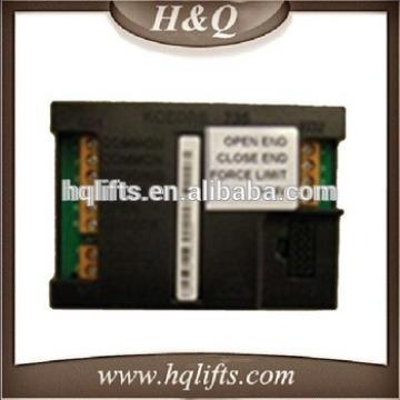 kone display board KM1349446G16 elevator control panel