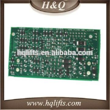 kone panel KM773360G01 elevator pcb board elevator parts