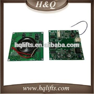elevator parts PCB KM-A501 0310 sell well good