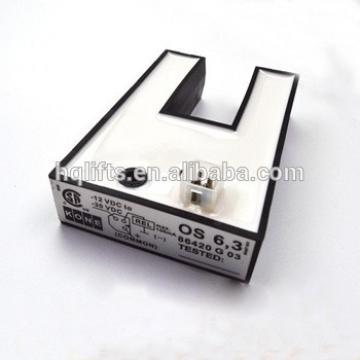kone 3000 elevator magnetic switch, kone elevator switch, kone elevator parts
