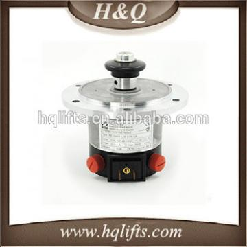 kone elevator motor, fan motors for elevators, dc motor for elevator door