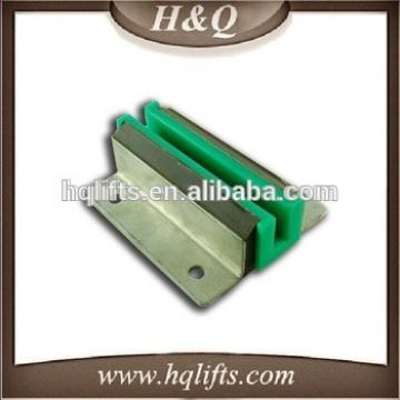 KM901632H01 Kone elevator rubber guide insert for KM901631G