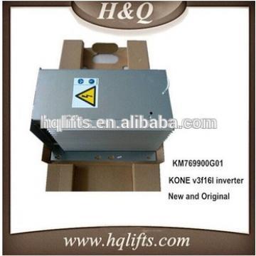 Kone elevator parts inverter KDL16L KM953503G21 kone elevator parts 100% new