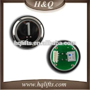 KONE button KM984107, KONE elevator touch button