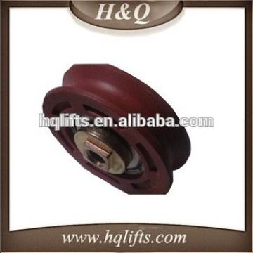 kone elevator wheel KM601090G02,kone elevator door wheel