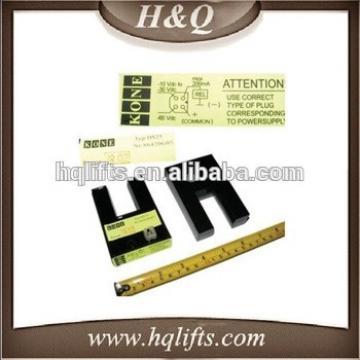 kone elevator sensor KM996446,kone u-type elevator automatic sensor