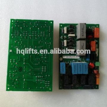 kone elevator brake KM1376516G01,kone brake control module