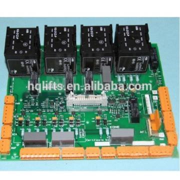 kone elevator brake KM1376516G01,kone elevator brake control module