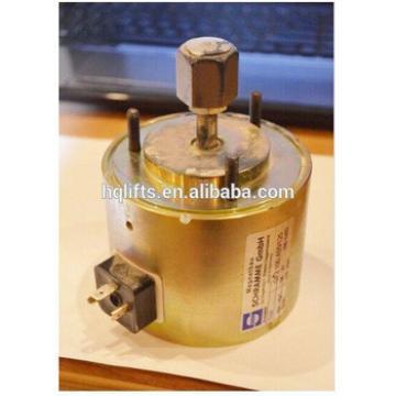 kone elevator motor KM811491G01,kone tachometer motor
