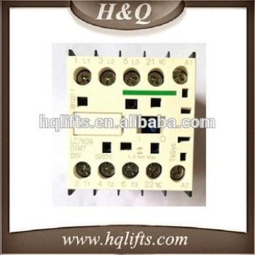 kone elevator contactor LC1D2510M5N, LC1D2510M5N,elevator contactor kone