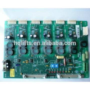 kone elevator board KM477652G01,kone circuit board