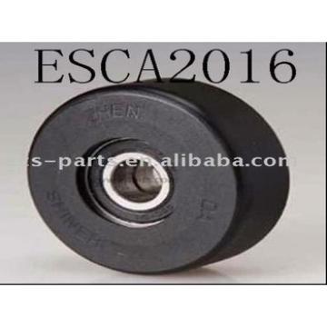 Toshiba Escalator 80x32 6203-2rsx2 Step Roller