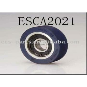 Escalator 76x23 6204-2rs Step Roller