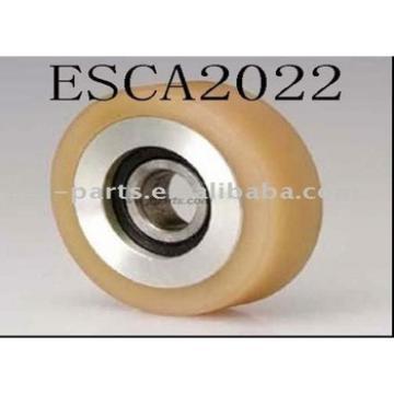 Escalator 80x25 6204-2rs Step Roller