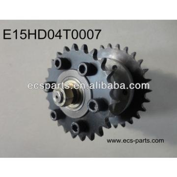 Hitachi CX Drive Sprocket