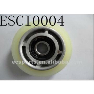 Escalator Spare Hitachi 80*23-6202 Step Roller