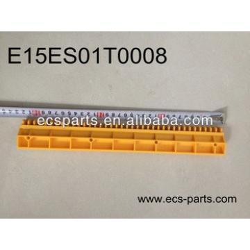 Hitachi Demarcation Yellow Plastic MID