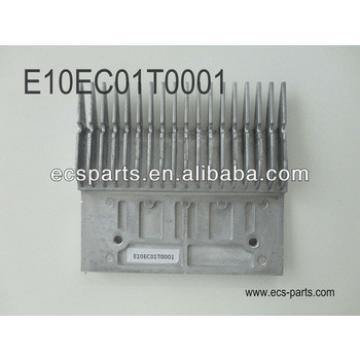 Escalator Aluminum Comb G0A453A1