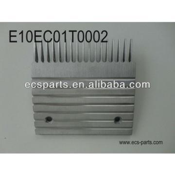 Escalator Aluminum Comb G0A453A4