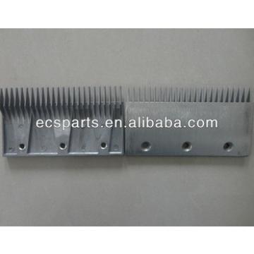 Thyssen Aluminum Comb