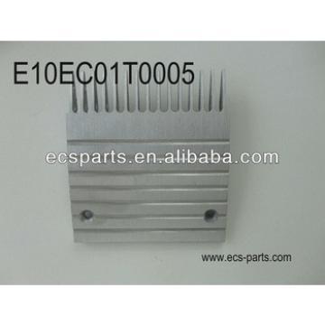 Escalator Aluminum Comb G0A453A9
