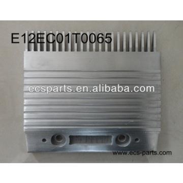 Kone Aluminum comb RTV-B Right DEE2209591