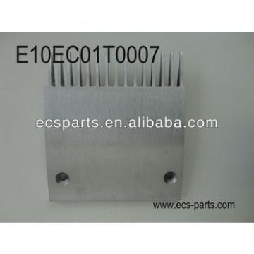 Escalator Aluminum Comb GOA453AG10
