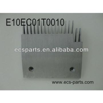 Escalator Aluminum Comb G0A453AG9