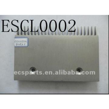 LG Sigma DSA2000903A Aluminum centre comb