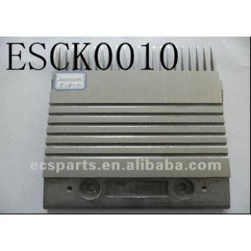 Kone Escalator Parts KM5002050H01 Aluminum Comb (Center)