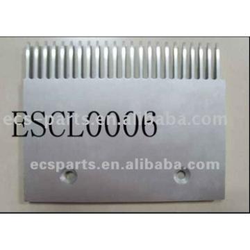 LG Sigma DSA000905B Aluminum right Comb