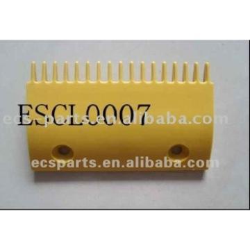 LG Sigma DSA200169M Aluminum middle Comb