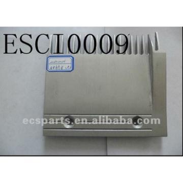 Escalator Spare Hitachi 21502026 Aluminum Comb (right) Plate