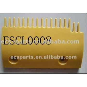 LG Sigma DSA200168R Aluminum right Comb