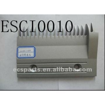 Escalator Spare Hitachi 22501788 Aluminum Comb (right) Plate
