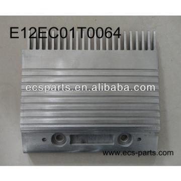 Kone Aluminum comb RTV-A