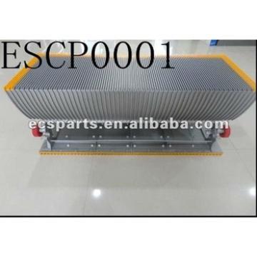 Jiangnan Express 1000mm Aluminum Escalator Step
