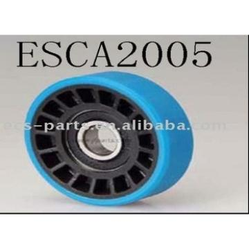 Escalator 6202-2RS Step Roller