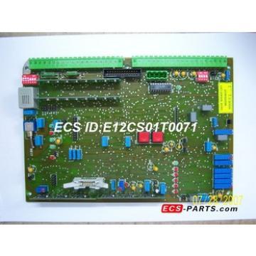 Escalator PCB Board of Kone 600400G01