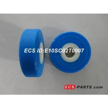 Escalator Step Chain Roller of GO290AJ11 76.2*22*19mm