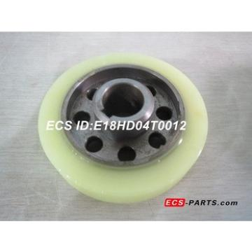 Escalator Drive Roller of Toshiba 149*36mm Without Bearing