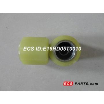Escalator Handrail Pressure Roller of Mitsubishi 60*55-6202 2RS double bearing