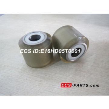 Escalator Handrail Roller of Mitsubishi 55*60-6202 Double Bearing