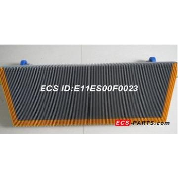 Replacement Escalator Step For Schindler 1000mm with yellow Demarcation