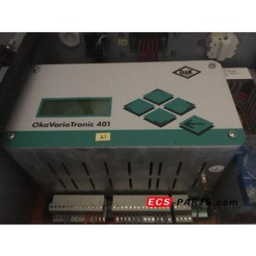 Escalator Controller OkaVarioTronic 401 Card