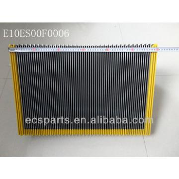 ESCALATOR ALUMINUM STEP
