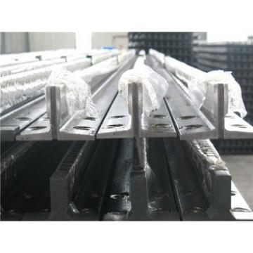 For Middle East Countries, T127B Guide Rail ,Main Guide Rail
