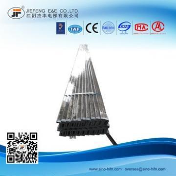 Elevator Guide Rail ,T50A, 45x45x5mm,5mm Guide Rail