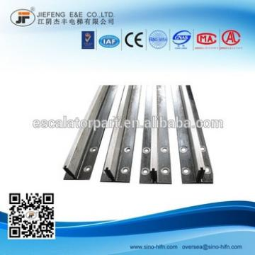 China High Quality T45 450 T70 T89 T90 Steel Q235 Elevator Guide Rail
